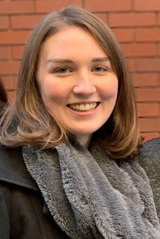 Photo of Sophie Jalkut