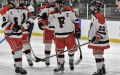 Fairfield Boys Hockey