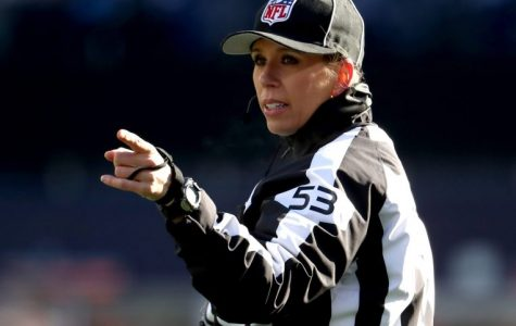 Sarah Thomas: A Modern Day Pioneer in the NFL