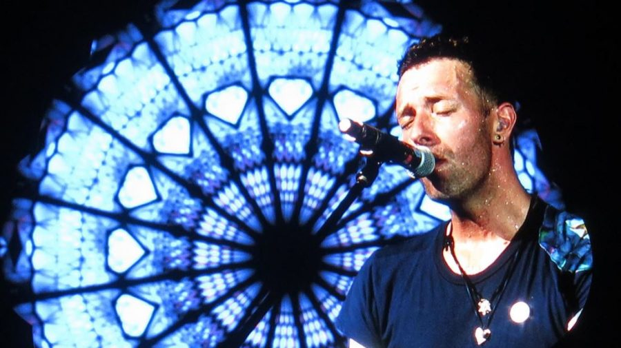 Coldplay Hopes to Create Green Concerts