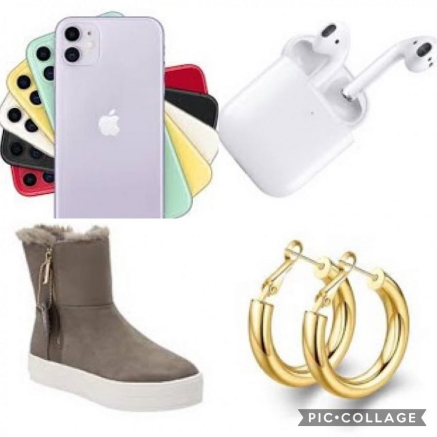 Top Holiday Gift Ideas 2019