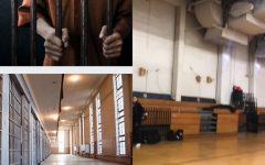 Small Gym, or Prison?