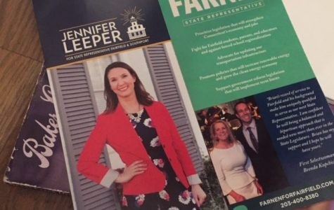 Special Election Flyers - Harper Treschuk