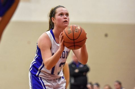 High Hope for Ludlowe Basketball
