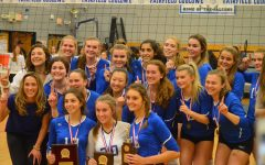 FLHS Volleyball 2019: A Successful Season and a Bright Future
