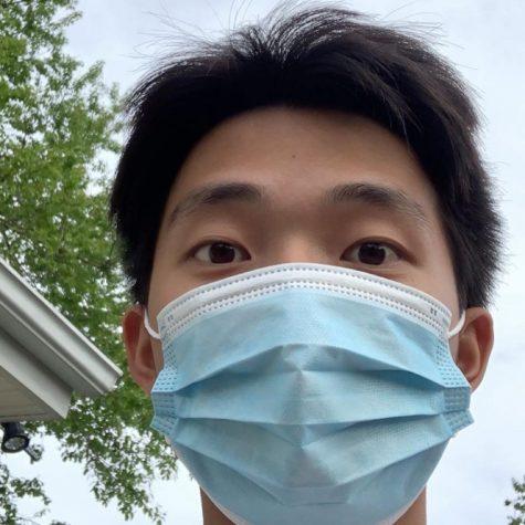 Photo of Allen Yao