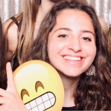 Photo of Isabella Dicine