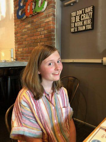 Photo of Cate McNamara