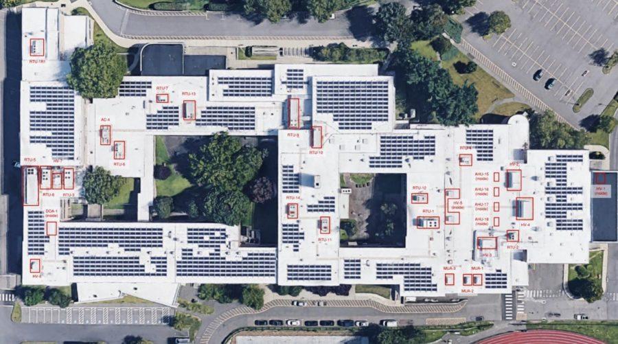 The+HVAC+system+at+Fairfield+Ludlowe+High+School