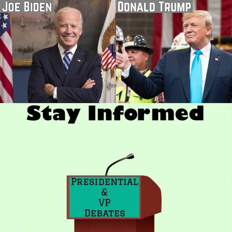 The first presidential debate between former Vice President Joe Biden and President Donald Trump was a chaotic affair. Biden and Trump communicated their stance on a number of polarized issues, including the Supreme Court, COVID-19, the economy, race, and election integrity.