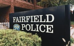 Fairfield PD has an oversight committee, appointed by the selectmen.