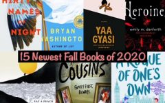 15 Newest Fall Books of 2020
