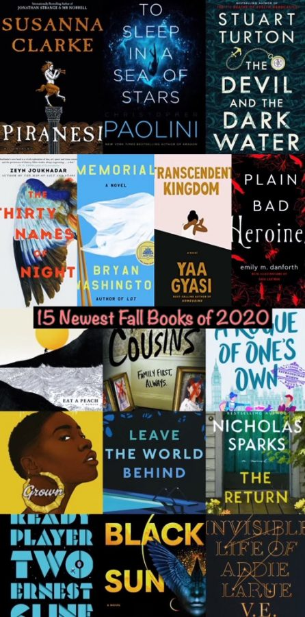 15+Newest+Fall+Books+of+2020