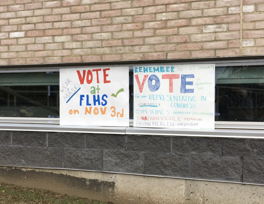 Election Day 2020: A Photo Gallery