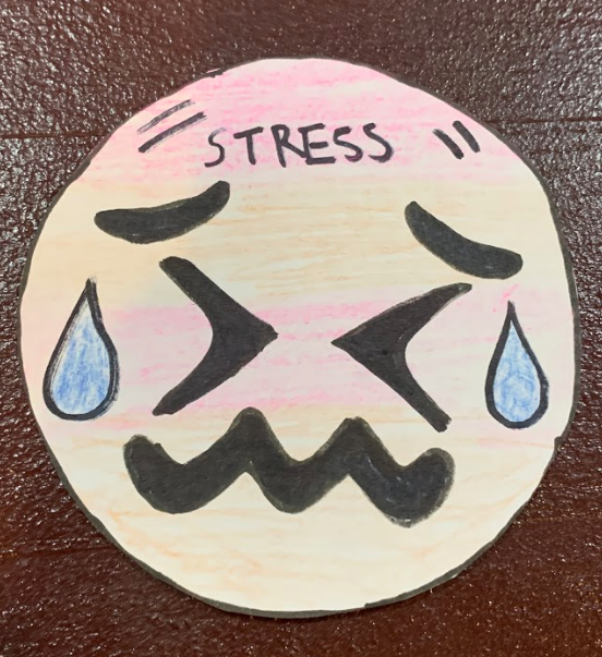The Most Stressful Time of the Year?