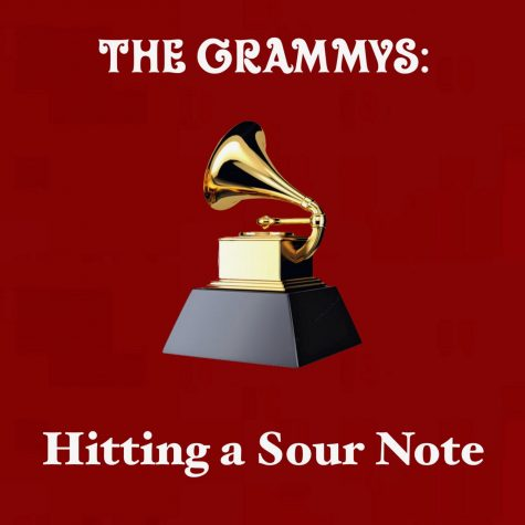 The GRAMMYs have received backlash over their inability to evolve with the times.