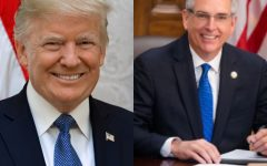 President Trump's phone call with Georgia Secretary of State Brad Raffensperger is in violation of laws that prohibit extortion.
