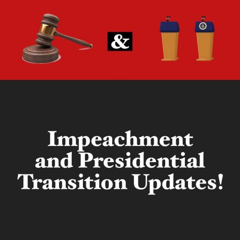 Impeachment and Presidential Transition: Live Updates