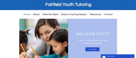 Fairfield Youth Tutoring