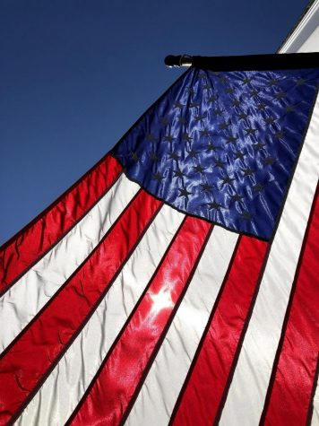 A 51st star may be added to the American flag if the Washington, D.C. Admission Act is passed in the Senate.