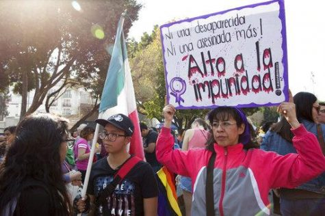 It is essential to raise awareness about the rising rates of femicide in Mexico and advocate for accountability, argues the Prospect